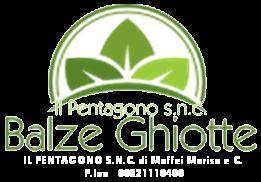 Balze Ghiotte